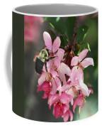 Buzzing Beauty Coffee Mug