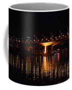 Cambie Street Bridge Coffee Mug