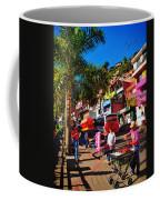Candy Man Coffee Mug