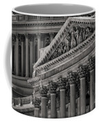 Capitol Buildings Coffee Mug