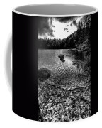 Cary Lake After The Storm Coffee Mug by David Patterson