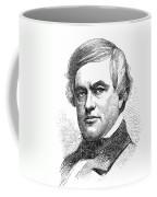 Cassius Clay (1810-1903) Coffee Mug