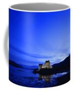 Castle In Scotland Coffee Mug