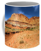 Castles In The Sky Coffee Mug