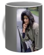 Catherine Zeta-jones Coffee Mug