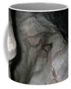 Cave Art: Sorcerer Coffee Mug