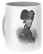 Charles Cornwallis Coffee Mug
