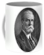 Charles Evans Hughes Coffee Mug