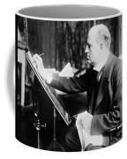 Charles Gibson (1867-1944) Coffee Mug