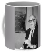 Charles Percy Snow Coffee Mug