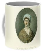 Charlotte Corday Coffee Mug by Granger