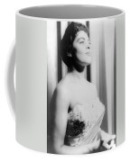 Charlotte Holloman (1922-) Coffee Mug by Granger