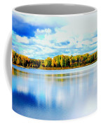 Chena Lakes Coffee Mug