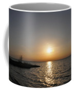 Chesapeake Bay Sunset Coffee Mug