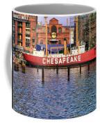 Chesapeake Coffee Mug