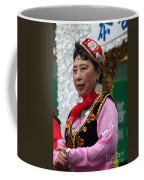 Chinese New Year Nyc 4705 Coffee Mug