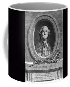 Christoph Willibald Gluck Coffee Mug