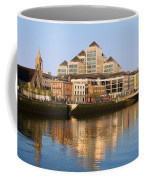 City Of Dublin Coffee Mug
