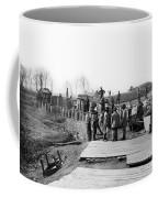 Civil War: Bull Run, 1862 Coffee Mug