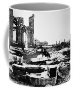 Civil War: Charleston Coffee Mug