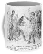 Civil War: Copperhead, 1863 Coffee Mug