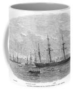 Civil War: C.s.s. Florida Coffee Mug