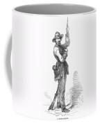 Civil War Guerilla Coffee Mug