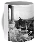 Civil War: Nashville, 1864 Coffee Mug