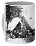Civil War: Signal Corps Coffee Mug