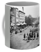 Civil War: Union Army Coffee Mug