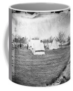 Civil War: Union Camp, 1863 Coffee Mug