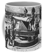 Civil War: Union Fort Coffee Mug