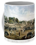 Civil War: Union Prisoners Coffee Mug