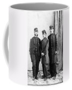 Civil War: Union Soldiers Coffee Mug