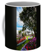 Clacton Pleasure Garden Coffee Mug