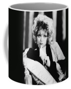 Clara Bow (1905-1965) Coffee Mug