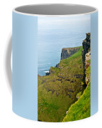 Cliff Of Moher 16 Coffee Mug