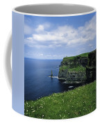 Cliffs Of Moher, Co Clare, Ireland Coffee Mug
