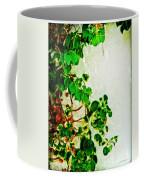 Clinging Coffee Mug