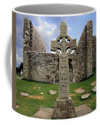 Clonmacnoise, Co. Offaly, Ireland Coffee Mug