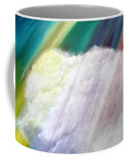 Cloud Within Rainbow Coffee Mug