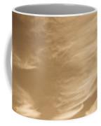 Coffee Clouds Coffee Mug