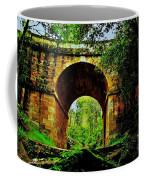 Colonial Era Bridge Coffee Mug