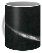 Comet Ikeya Seki, 1965 Coffee Mug by Science Source