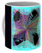 Conceptual 21 Coffee Mug
