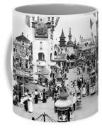 Coney Island: Luna Park Coffee Mug