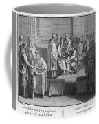 Confirmation, 18th Century Coffee Mug