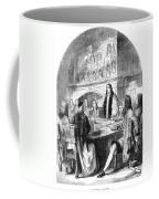 Congress Of Utrecht, 1713 Coffee Mug