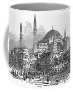 Constantinople: St. Sophia Coffee Mug