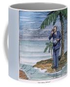 Coolidge: Nicaragua, 1928 Coffee Mug